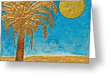 Summer Days Greeting Card by Paul Tokarski