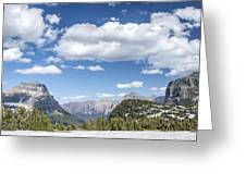 Summer Snow Greeting Card by Jon Glaser