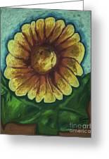 Sun Sensation Greeting Card by Jon Kittleson
