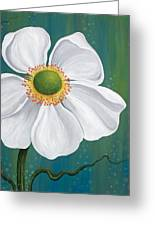 Surfacing Greeting Card by Tanielle Childers