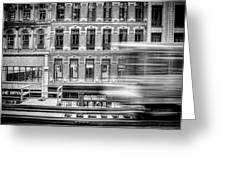 The Elevated Greeting Card by Scott Norris