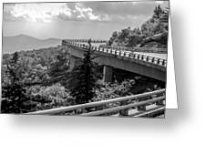 The Long And Winding Road Greeting Card by Karen Wiles