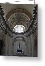 The Tombs At Les Invalides - Paris France - 01133 Greeting Card by DC Photographer