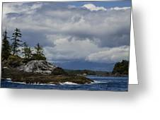 There Is So Much - West Coast Series By Jordan Blackstone Greeting Card by Jordan Blackstone