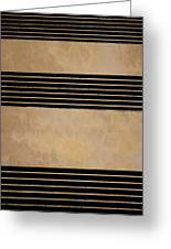 Three Steps Greeting Card by Bob Orsillo