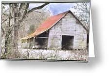 Timeless Greeting Card by Betty LaRue