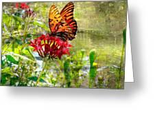 True Beauty........... Greeting Card by Tanya Tanski