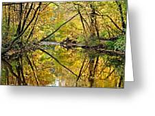 Twins Greeting Card by Frozen in Time Fine Art Photography