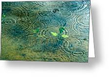 Under The Sea - Featured 3 Greeting Card by Alexander Senin