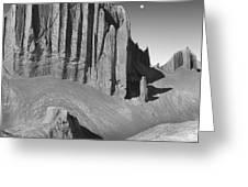 Utah Outback 20 Greeting Card by Mike McGlothlen