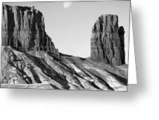 Utah Outback 21 Greeting Card by Mike McGlothlen
