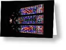 Washington National Cathedral - Washington Dc - 011378 Greeting Card by DC Photographer