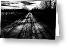- WHERETO -  Greeting Card by Mimulux patricia no