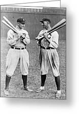 Cobb & Jackson, 1913 Greeting Card by Granger