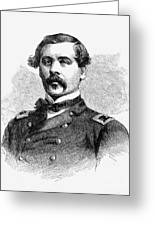 Thomas Francis Meagher Greeting Card by Granger