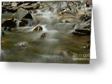 River Greeting Card by Odon Czintos