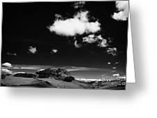 Loudoun Hill East Ayrshire Scotland Uk United Kingdom Greeting Card by Joe Fox