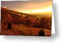 Always Heaven Greeting Card by Steven Lebron Langston