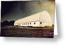 Appleton Barn Greeting Card by Joel Witmeyer