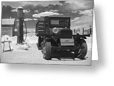 Bodie California - A Trip Back In Time Greeting Card by Christine Till