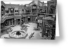 Breckenridge Colorado. Greeting Card by James Steele