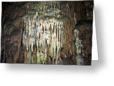 Cave04 Greeting Card by Svetlana Sewell