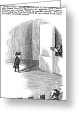 Charles Stratton Greeting Card by Granger