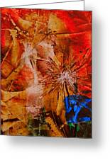 Dandelion Greeting Card by Tammy Cantrell