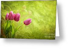 Essence Of Spring Greeting Card by Reflective Moments  Photography and Digital Art Images