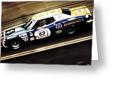 Ford Gran Torino Greeting Card by Phil 'motography' Clark