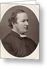 Frederic William Farrar Greeting Card by Granger
