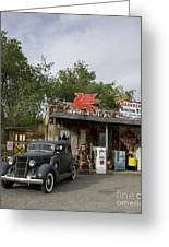 General Store, 2009 Greeting Card by Granger