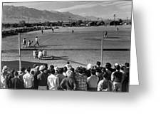 Japanese Internment, 1943 Greeting Card by Granger