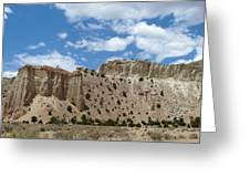 Kodachrome Basin State Park II Greeting Card by Terry Eve Tanner