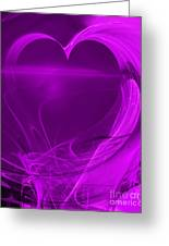 Love . A120423.279 Greeting Card by Wingsdomain Art and Photography