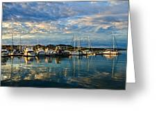 Mindarie Greeting Card by Imagevixen Photography