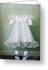Missing Child Greeting Card by Margie Hurwich