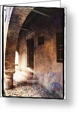 North Italy 2 Greeting Card by Mauro Celotti
