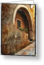 North Italy 3 Greeting Card by Mauro Celotti