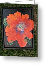 Painting That I Sold Greeting Card by Anne-Elizabeth Whiteway