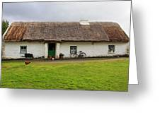 Rural Life In Ireland Greeting Card by Pierre Leclerc Photography