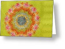 Spring Dream Greeting Card by Bonnie Bruno