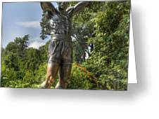 The Bronze Stallion II - Rocky Balboa - Philadelphia - Pennsylvania - Rocky Steps Greeting Card by Lee Dos Santos