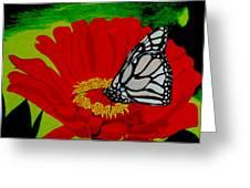 Treasures Greeting Card by Ramneek Narang