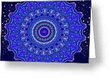 Undersea Treasure Greeting Card by Joy McKenzie