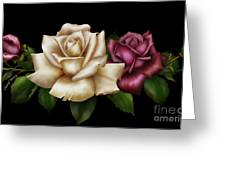 Unity Greeting Card by Cheryl Young
