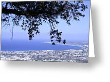 View Greeting Card by Barry Boom