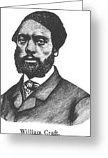 William Craft Greeting Card by Granger