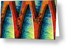 World Wide Web Greeting Card by Paul Wear