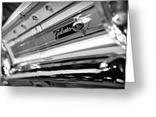 1964 Ford Galaxie 500 Xl Greeting Card by Gordon Dean II